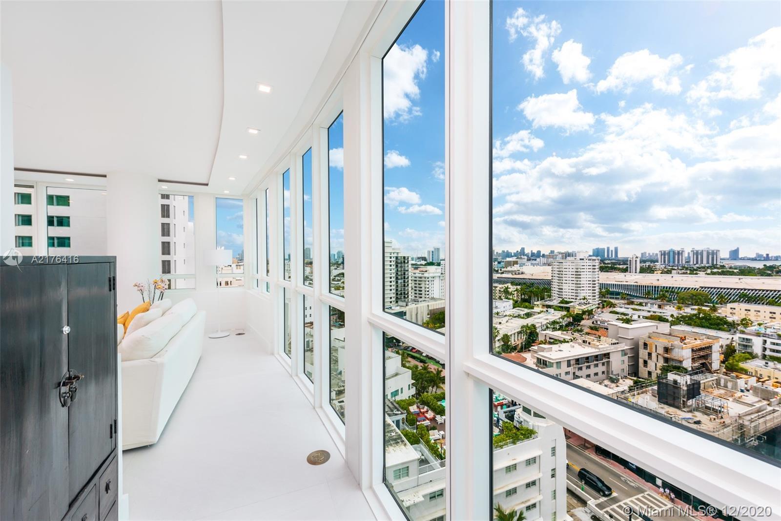 Setai #1901 - 101 20 ST #1901, Miami Beach, FL 33139