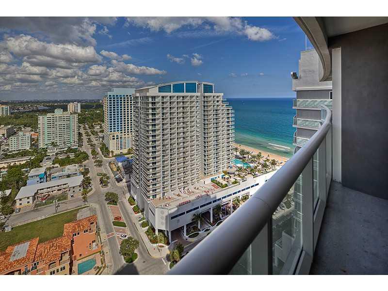 W Fort Lauderdale #PH2408 - 3101 BAYSHORE DR #PH2408, Fort Lauderdale, FL 33304
