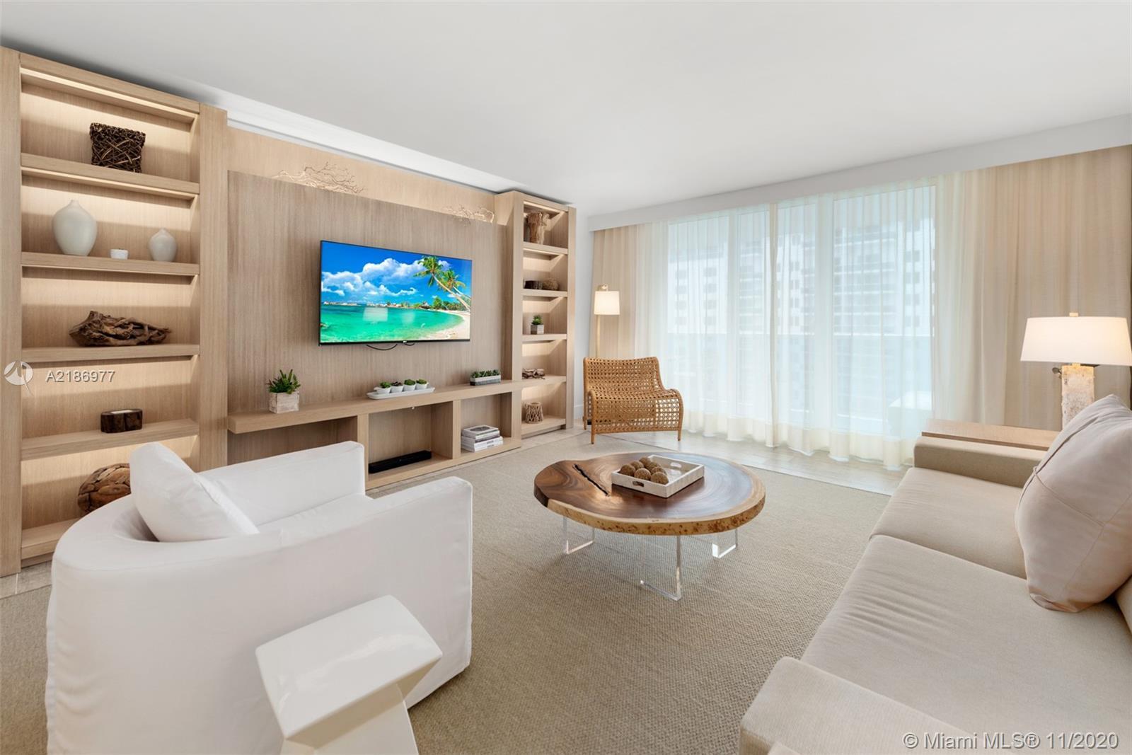 1 Hotel & Homes #1408 - 102 24 ST #1408, Miami Beach, FL 33139
