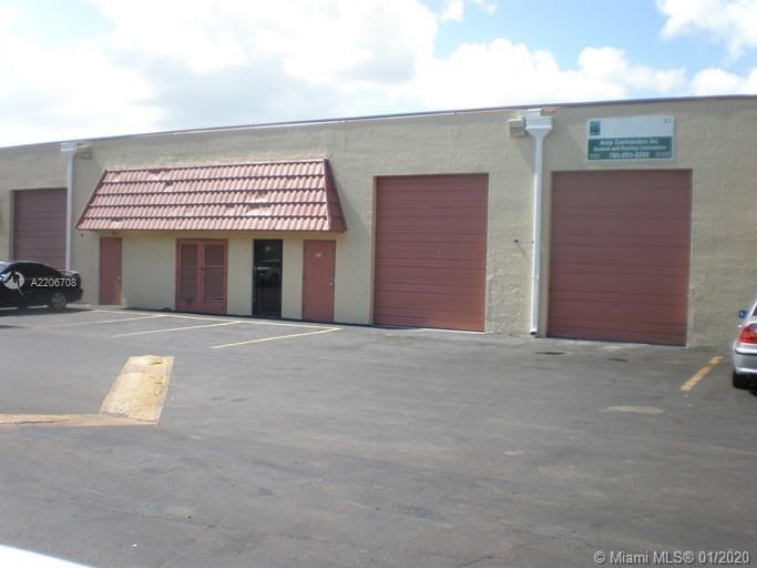 18625 SW 105 AV, Miami, Florida 33157, ,Commercial Sale,For Sale,18625 SW 105 AV,A2206708