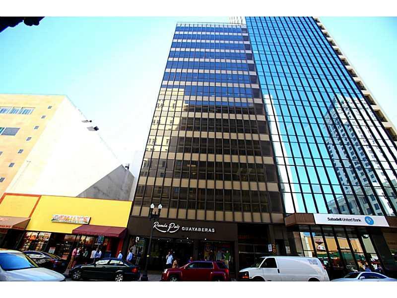 28 W FLAGLER ST, Miami, Florida 33130, ,Commercial Sale,For Sale,28 W FLAGLER ST,A2209779