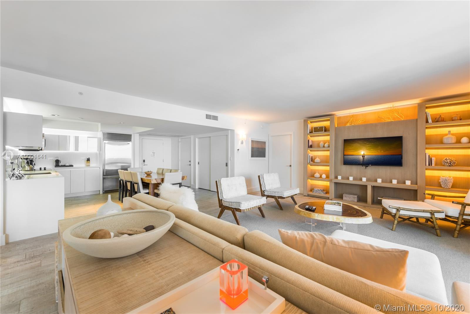 1 Hotel & Homes #1040 - 102 24 ST #1040, Miami Beach, FL 33139