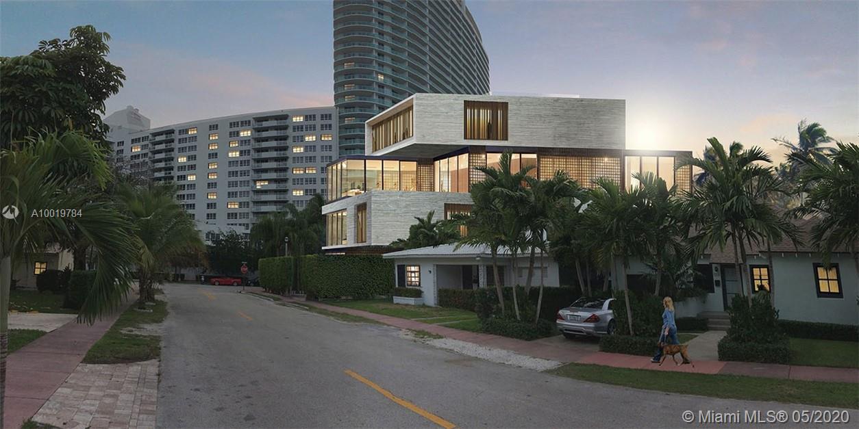 Photo - 1445 Bay Road # 1, Miami Beach FL 33139