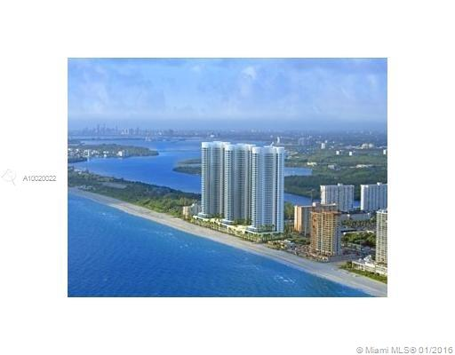 Trump Tower III #805 - 15811 Collins Ave #805, Sunny Isles Beach, FL 33160
