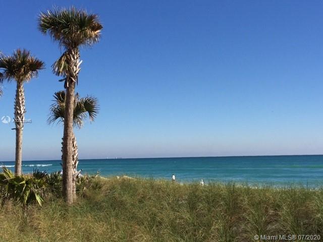 Beachwalk #1110 - 2602 E Hallanadale Beach #1110, Hallandale Beach, FL 33009