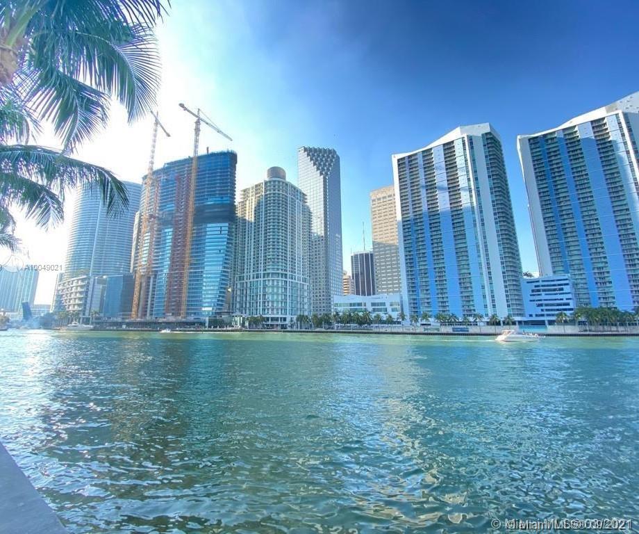 Photo - 300 S Biscayne Blvd # 2503, Miami FL 33131