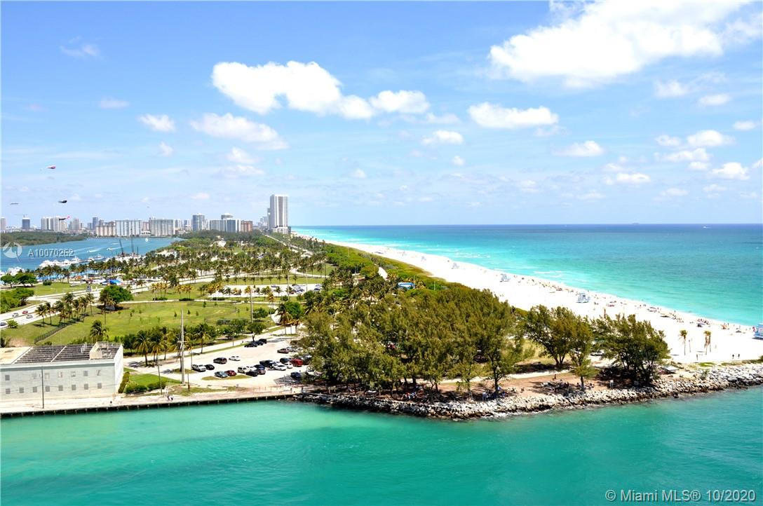 Ritz Carlton Bal Harbour #1710/1711 - 10295 Collins Ave #1710/1711, Bal Harbour, FL 33154