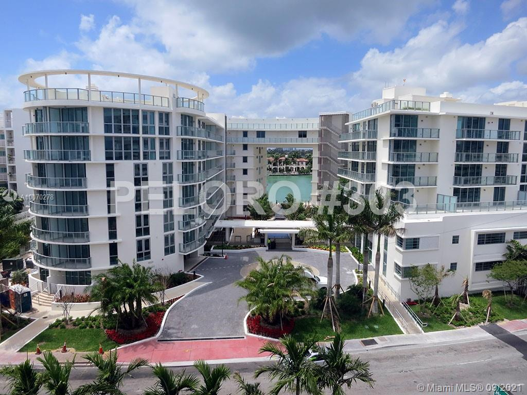 Peloro #303 - 6610 INDIAN CREEK DR #303, Miami Beach, FL 33141