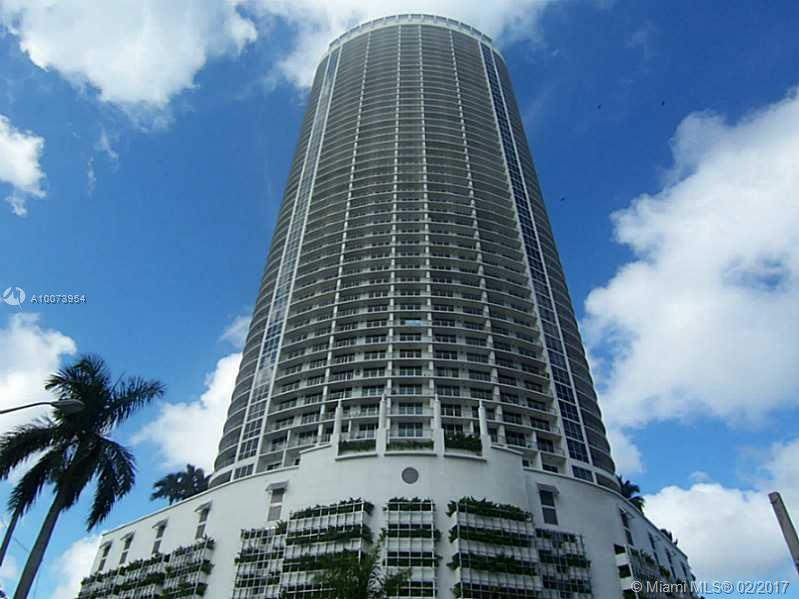 Opera Tower #2708 - 1750 N BAYSHORE DR #2708, Miami, FL 33132