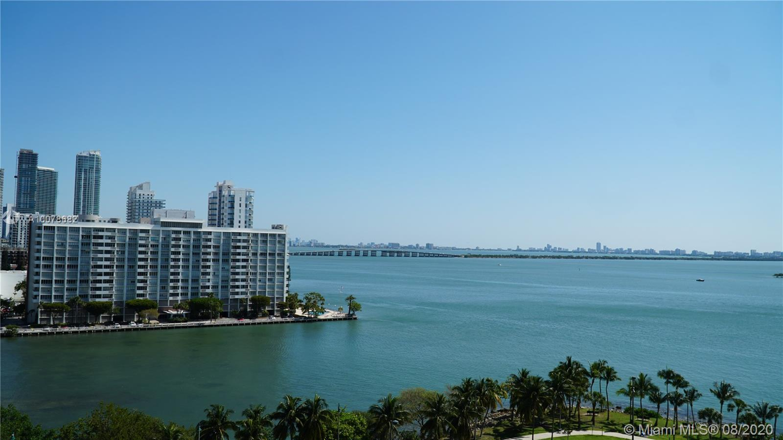 Quantum on the Bay #2711 - 1900 N Bayshore Dr #2711, Miami, FL 33132