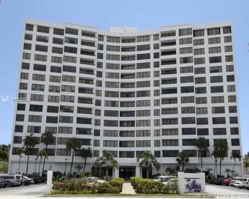 Alexander Towers #917 - 3505 S Ocean Dr #917, Hollywood, FL 33019