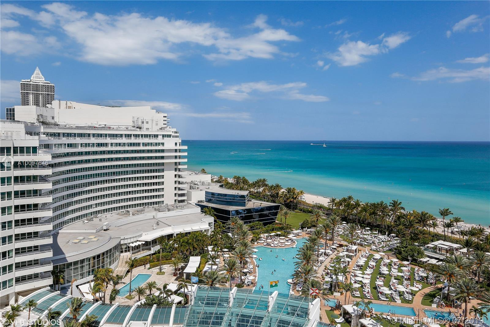 Fontainebleau Tresor #1503 - 4401 COLLINS AVE #1503, Miami Beach, FL 33140