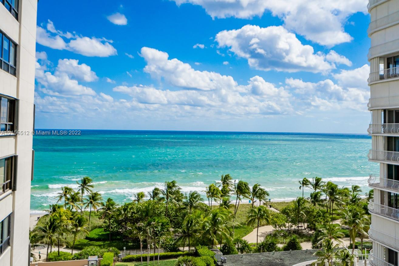 Tiffany #804 - 10175 Collins Ave #804, Bal Harbour, FL 33154