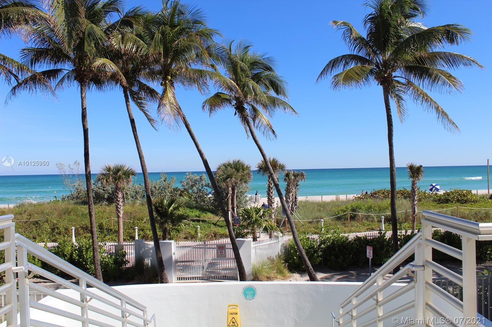 Seacoast 5151 #801 - 5161 Collins Ave #801, Miami Beach, FL 33140