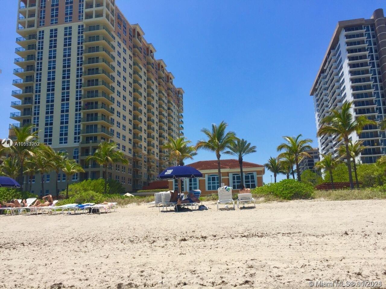 2080 Hallandale #303 - 2080 S Ocean Dr #303, Hallandale Beach, FL 33009