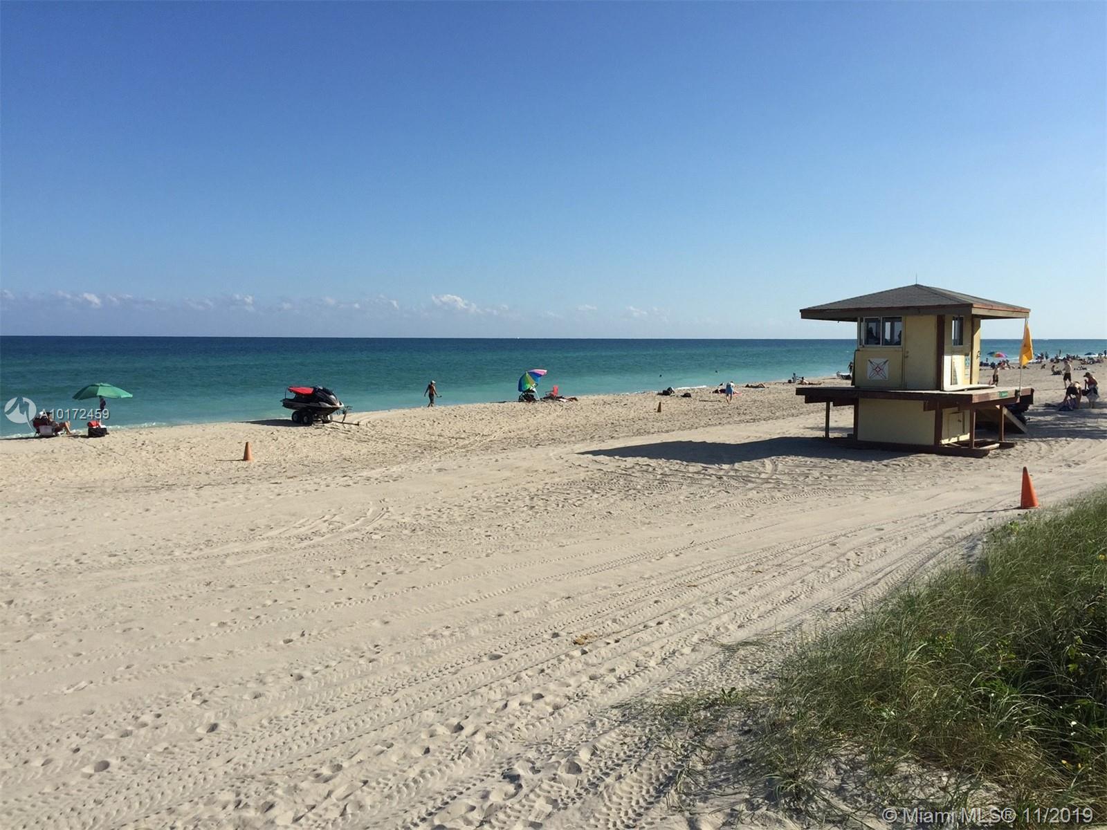 101 N Ocean Dr # 231, Hollywood, Florida 33019, ,1 BathroomBathrooms,Residential,For Sale,101 N Ocean Dr # 231,A10172459