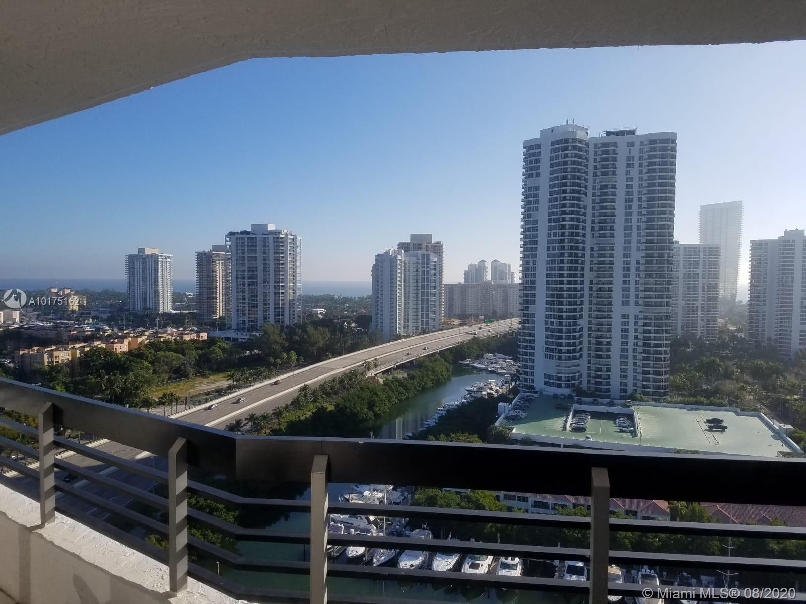 Mystic Pointe Tower 600 #2110 - 3400 NE 192 ST #2110, Aventura, FL 33180