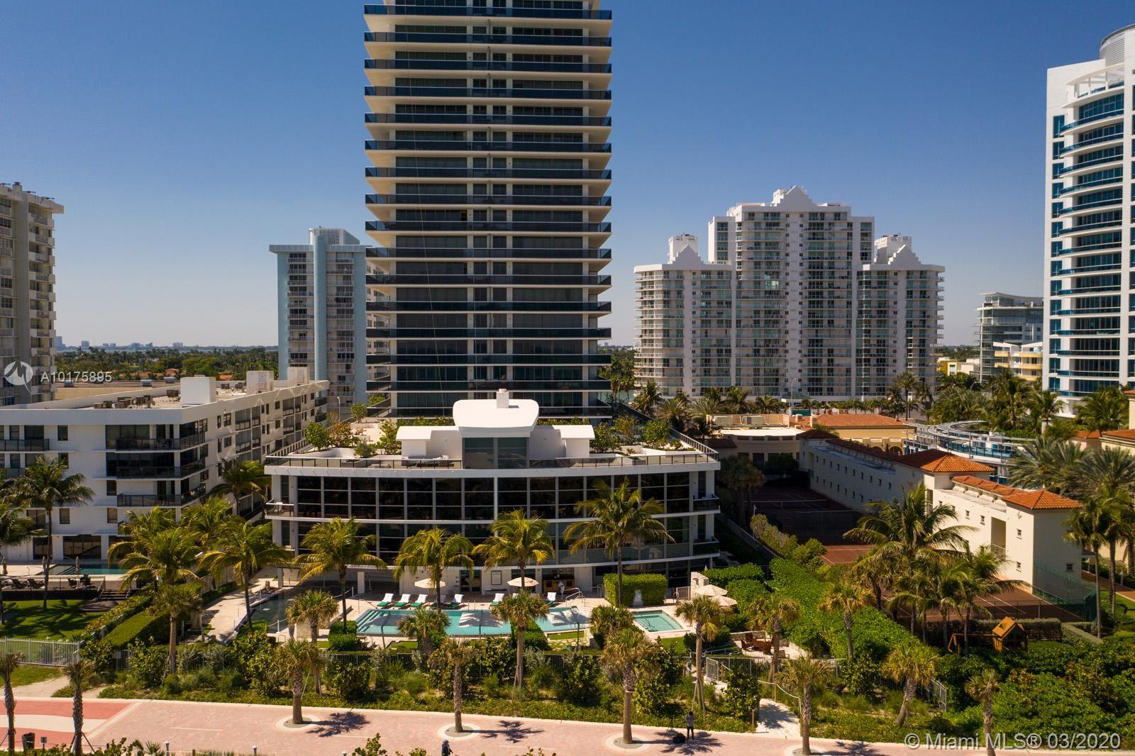 MEi Miami Beach #905 - 5875 COLLINS AV #905, Miami Beach, FL 33140