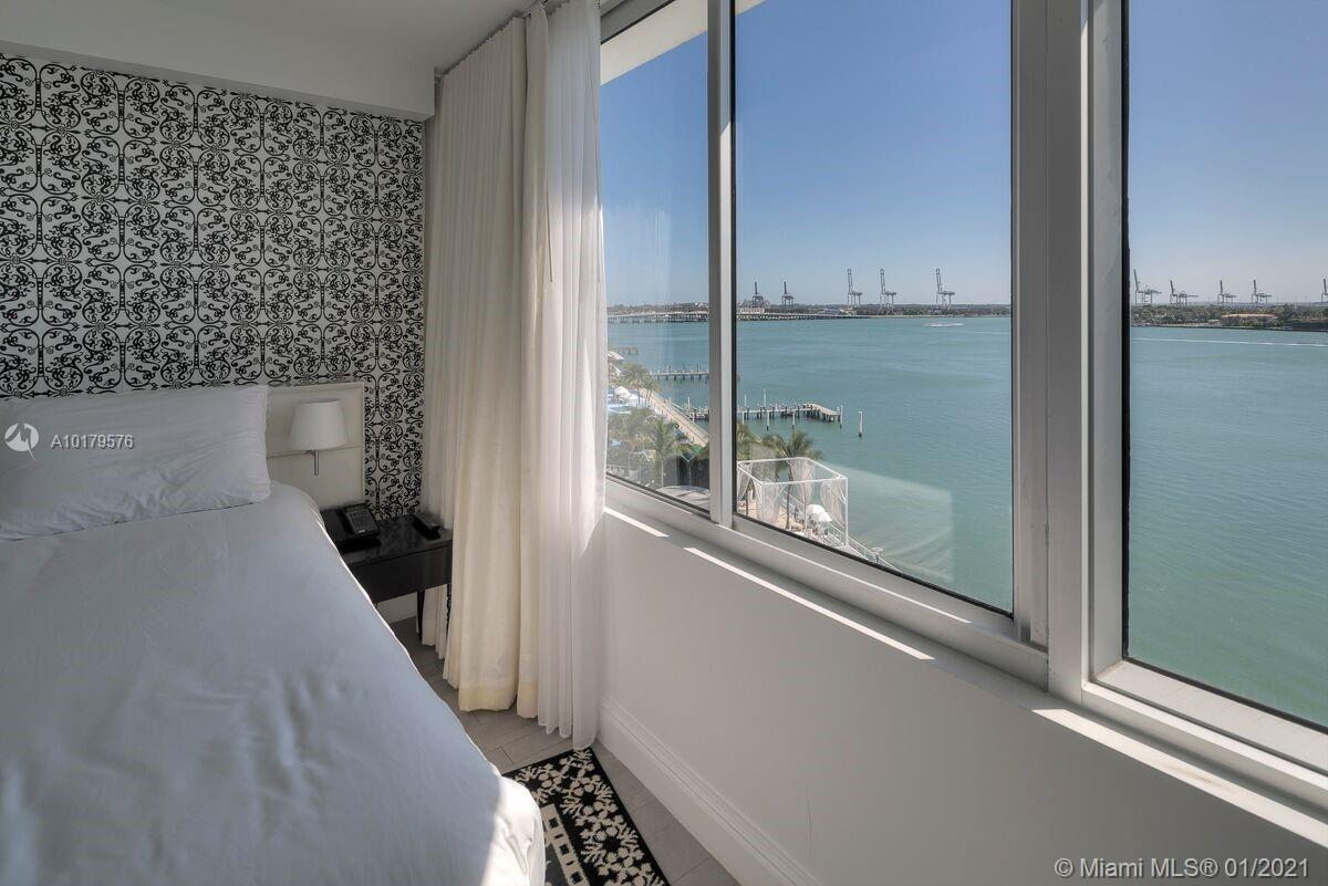 Mondrian South Beach #816 - 02 - photo