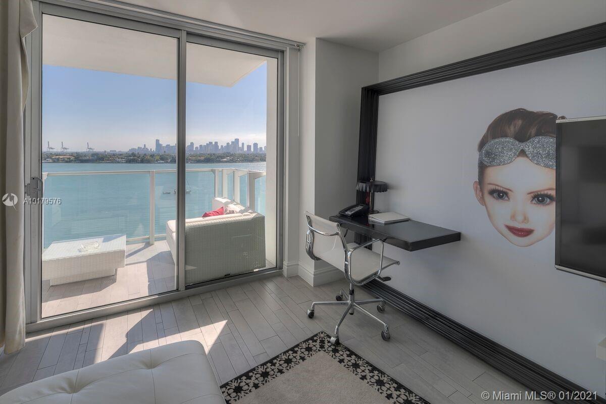 Mondrian South Beach #816 - 10 - photo