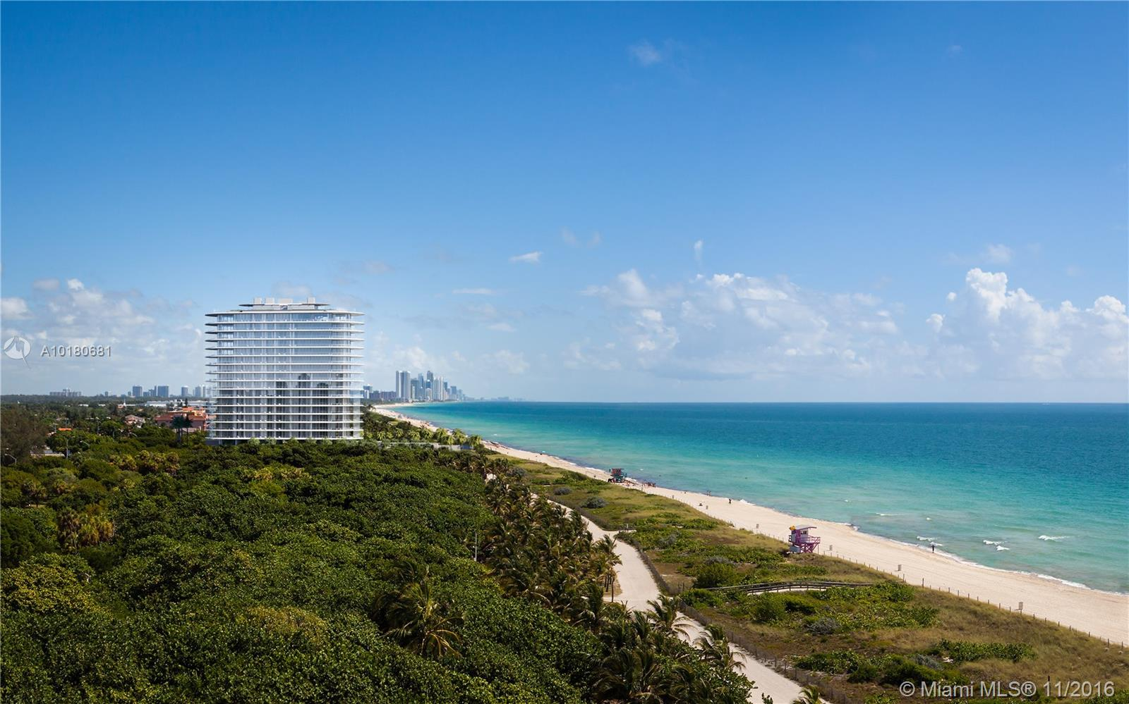 8701 Collins Ave, 601 - Miami Beach, Florida