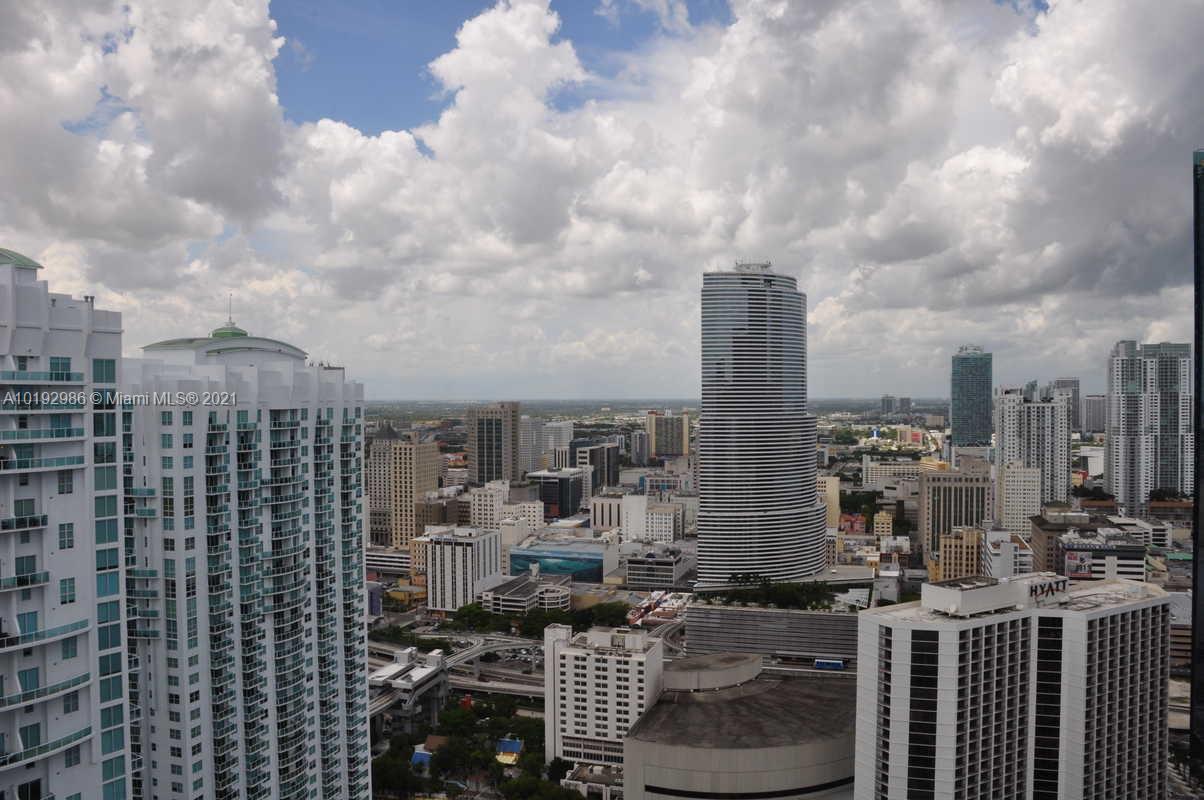 500 Brickell West Tower #PH-3 - 500 Brickell Ave #PH-3, Miami, FL 33131