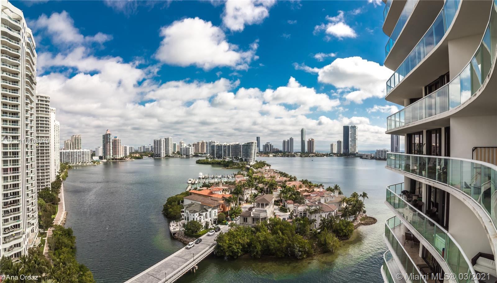 4000 Williams Island #1605 - 4000 Island Blvd #1605, Aventura, FL 33160