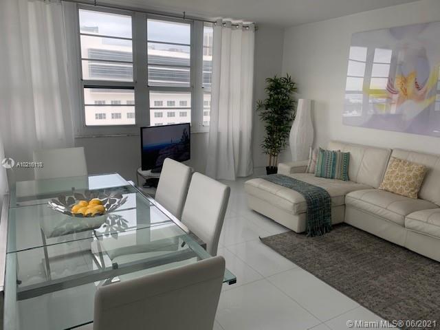 Decoplage #1014B - 100 Lincoln Rd #1014B, Miami Beach, FL 33139