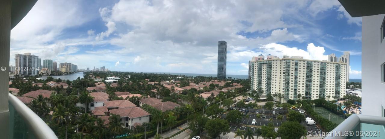 Ocean View B #1018 - 19380 Collins Ave #1018, Sunny Isles Beach, FL 33160