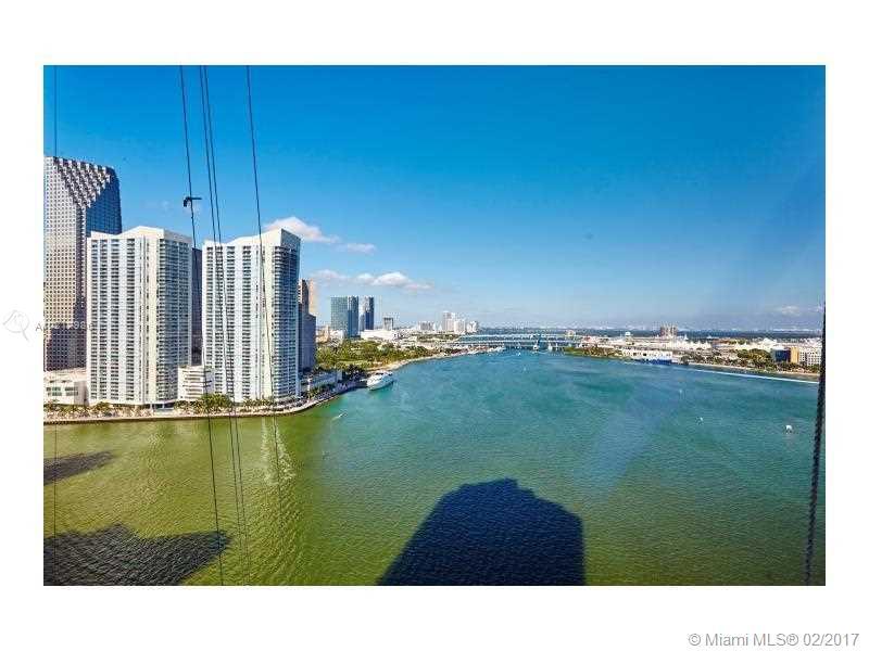 Three Tequesta Point #2301 - 848 BRICKELL KEY DR #2301, Miami, FL 33131