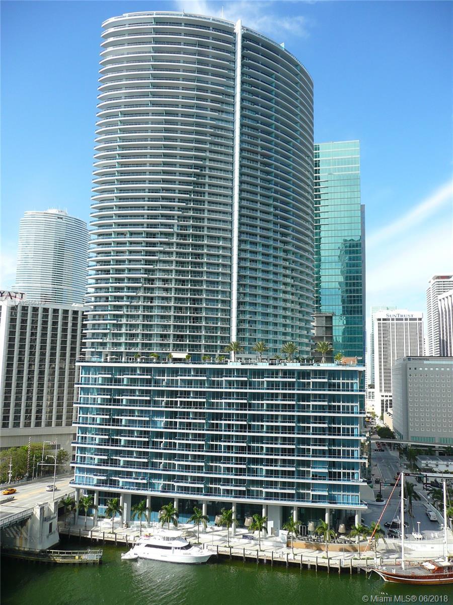 Epic Residences #3311 - 200 BISCAYNE BL #3311, Miami, FL 33131