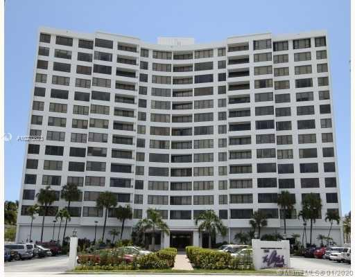 Alexander Towers #506 - 3505 S Ocean Dr #506, Hollywood, FL 33019
