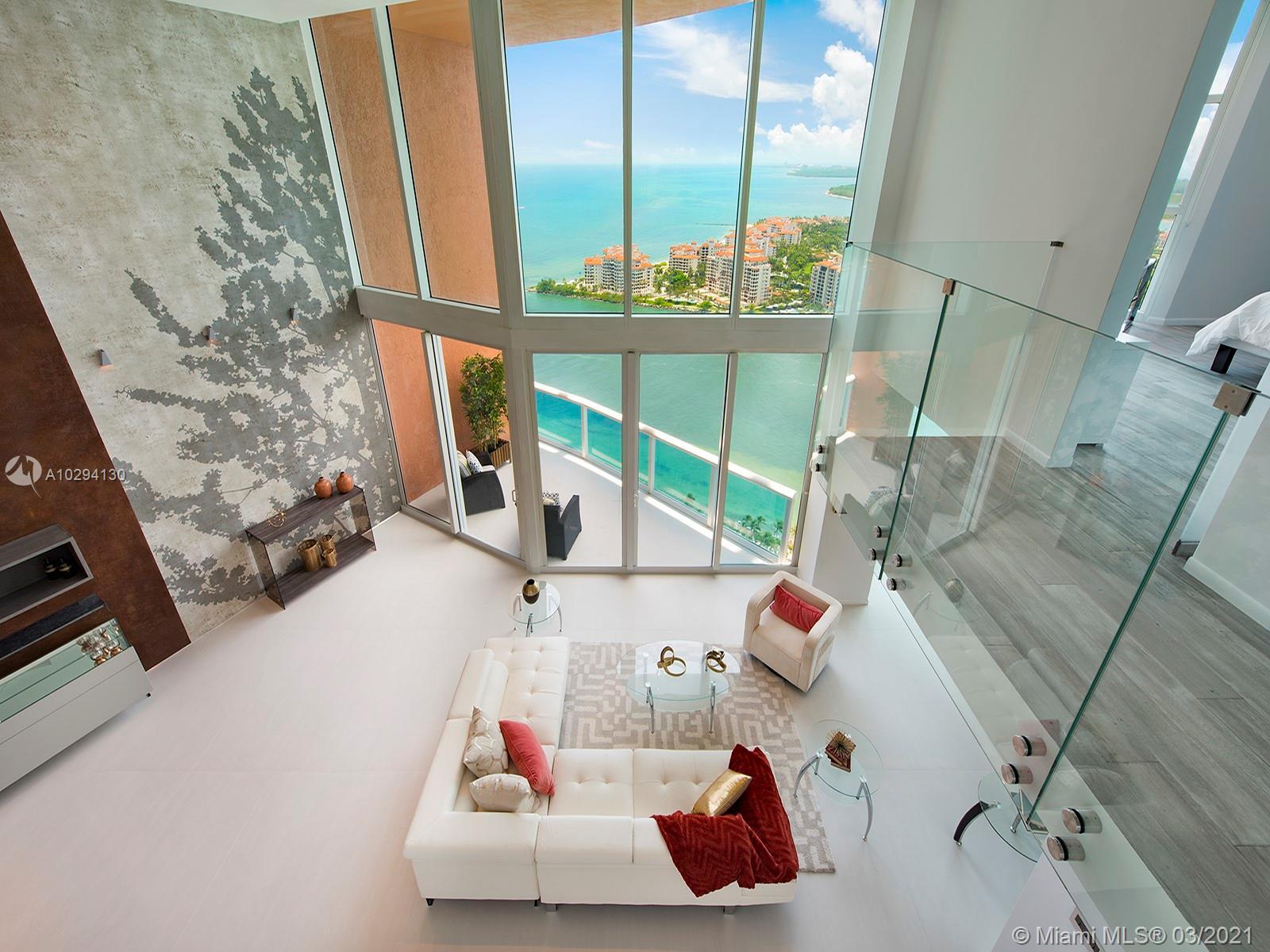 Portofino Tower #LP4004 - 300 S Pointe Dr #LP4004, Miami Beach, FL 33139