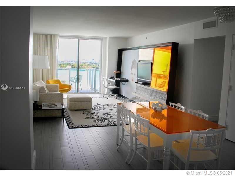 Mondrian South Beach #1116 - 1100 West Ave #1116, Miami Beach, FL 33139