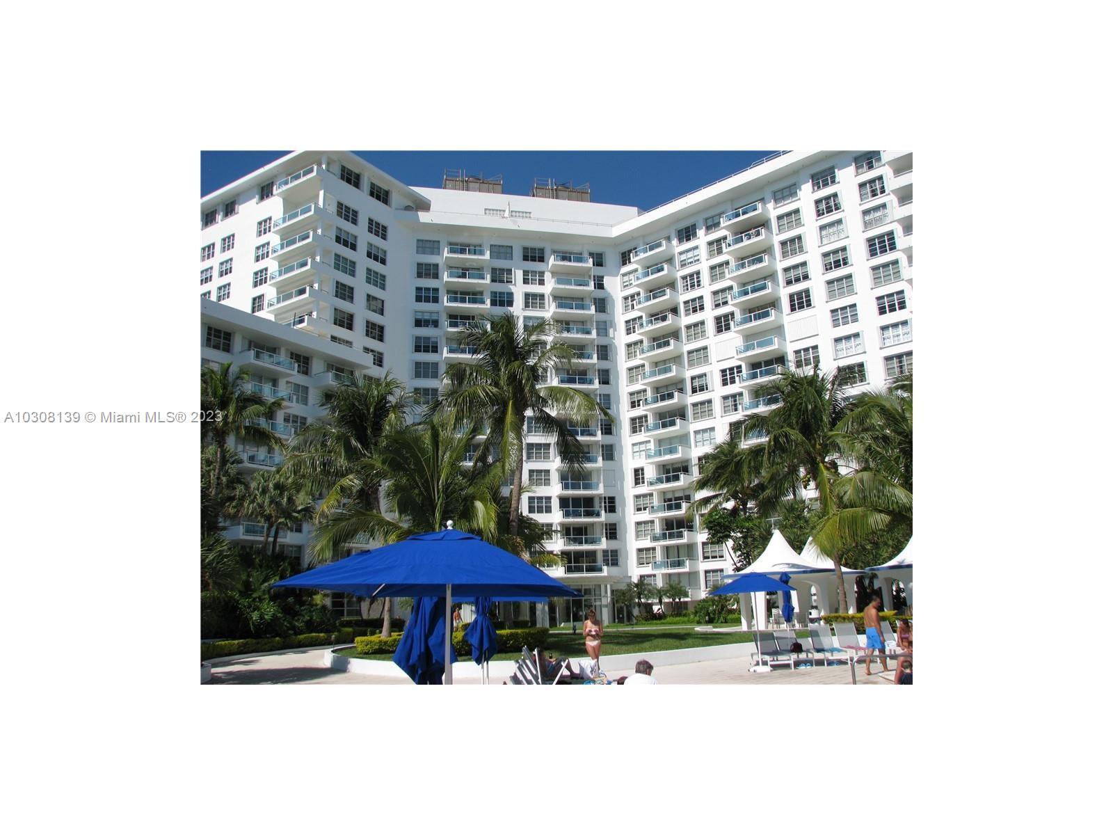 Seacoast 5151 #602 - 5161 Collins Ave #602, Miami Beach, FL 33140