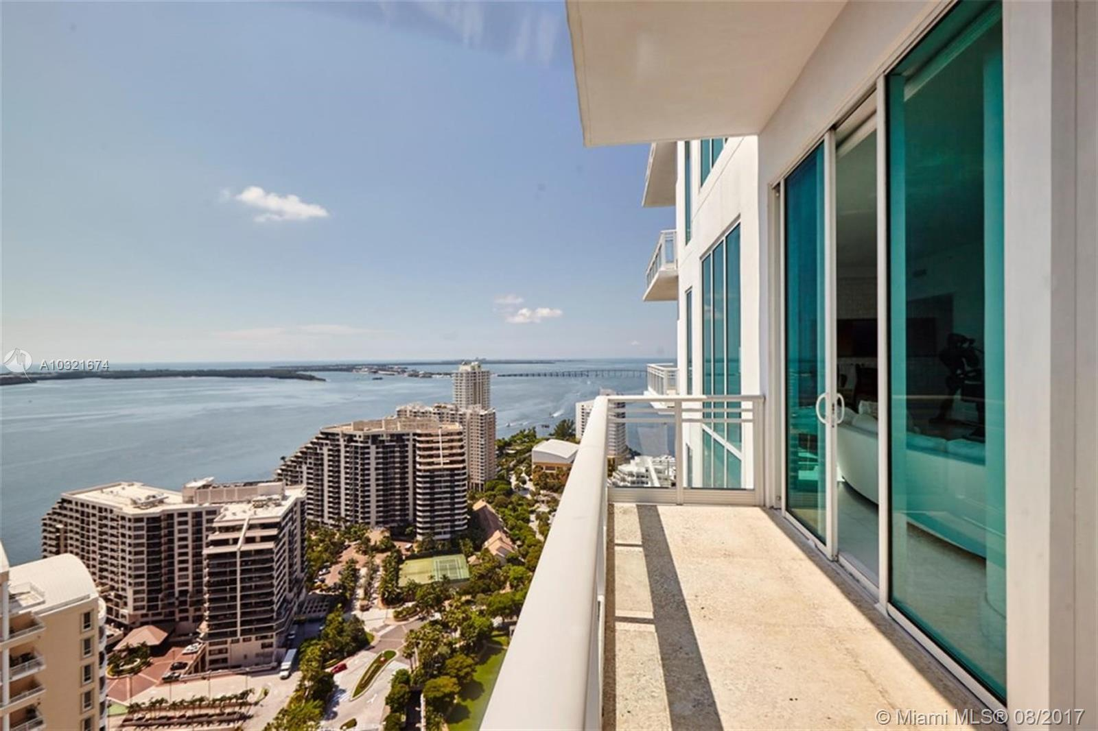 Asia #2803 - 900 Brickell Key Blvd #2803, Miami, FL 33131