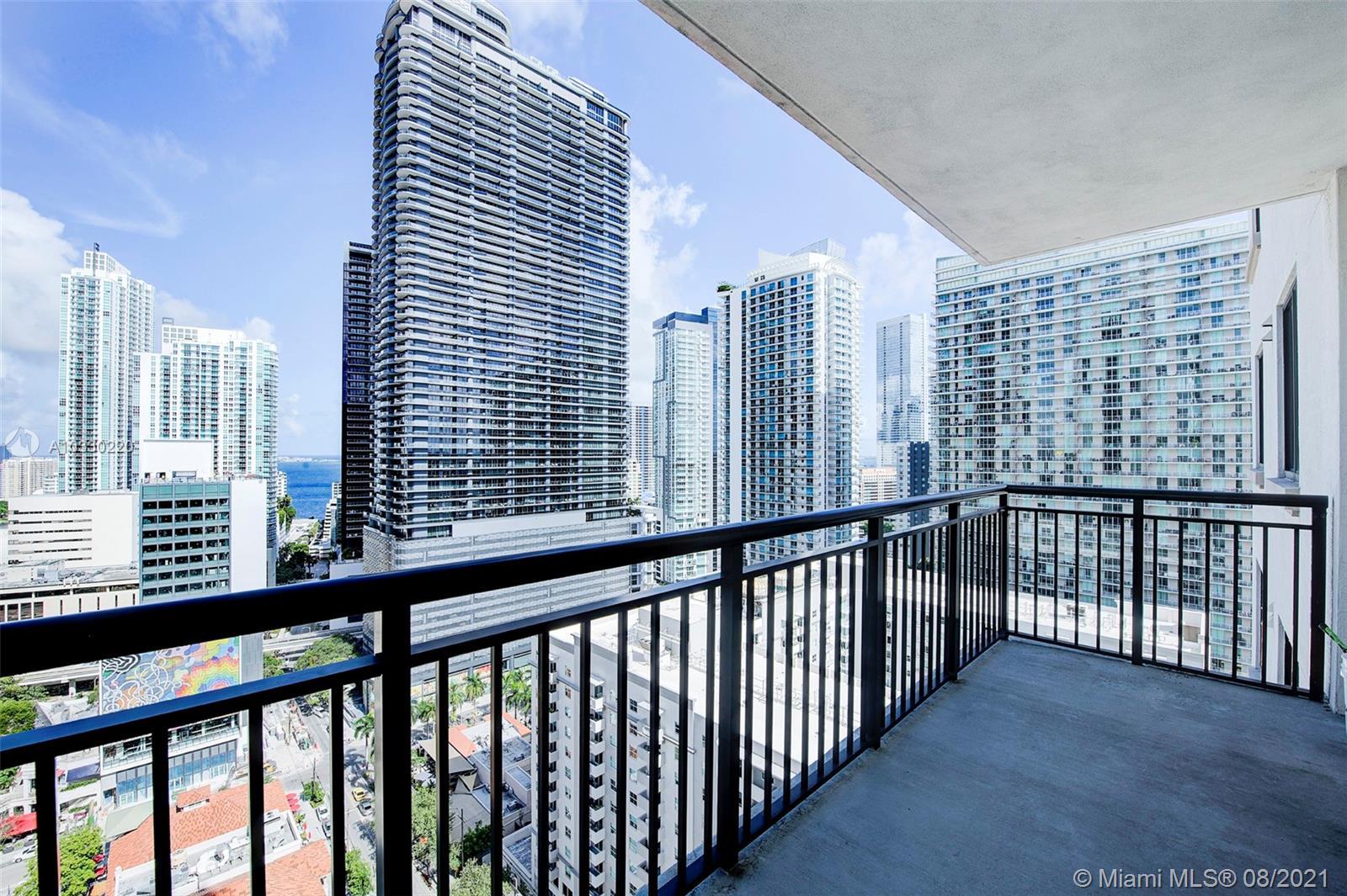 NINE at Mary Brickell #2402 - 999 SW 1st Ave #2402, Miami, FL 33130
