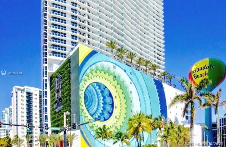 Hyde Beach #2810 - 4111 S Ocean Dr #2810, Hollywood, FL 33019