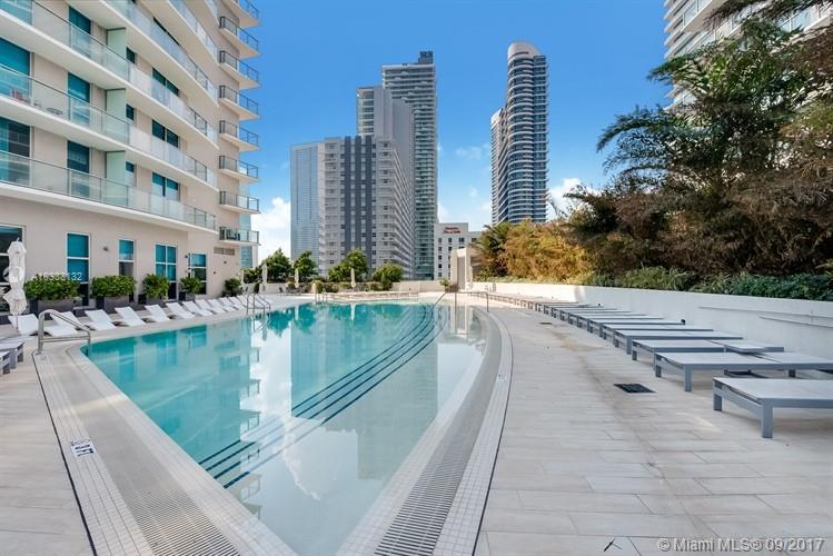 1100 Millecento #3110 - 1100 S Miami Ave #3110, Miami, FL 33130