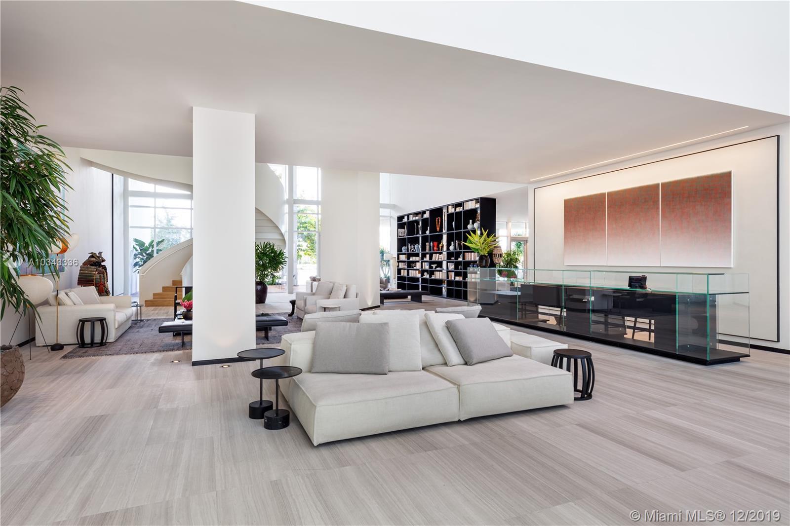 Photo of Ritz Carlton Miami Beach Apt PH16