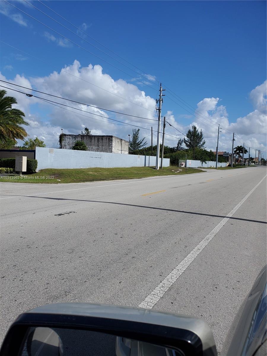 10581 Okeechobee Rd, Hialeah Gardens, Florida 33018, ,Commercial Land,For Sale,10581 Okeechobee Rd,A10343962
