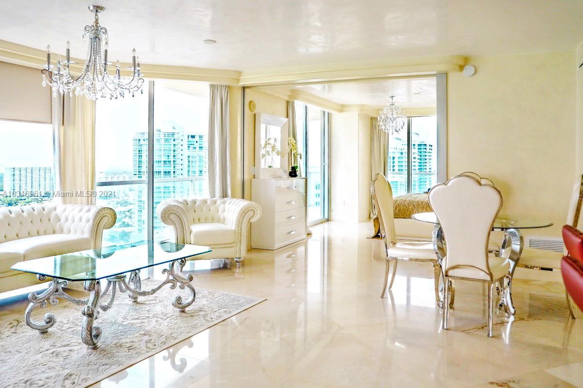 La Perla #2508 - 16699 Collins Ave #2508, Sunny Isles Beach, FL 33160