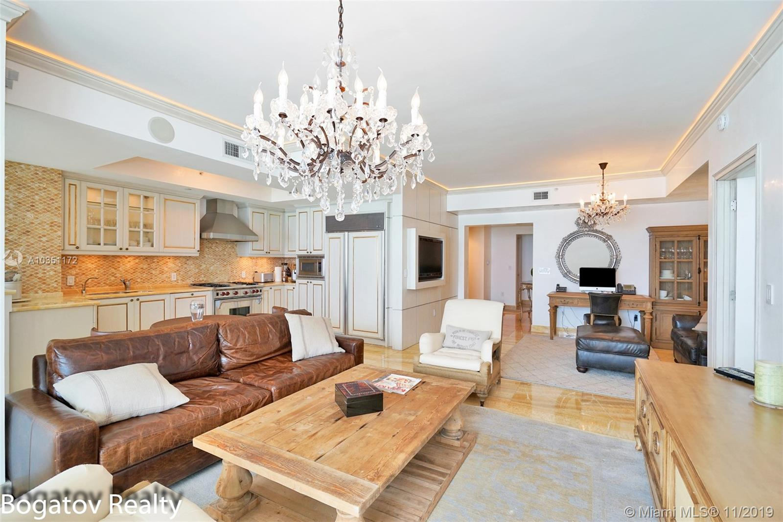 Property 17875 Collins Ave #3605 image 1