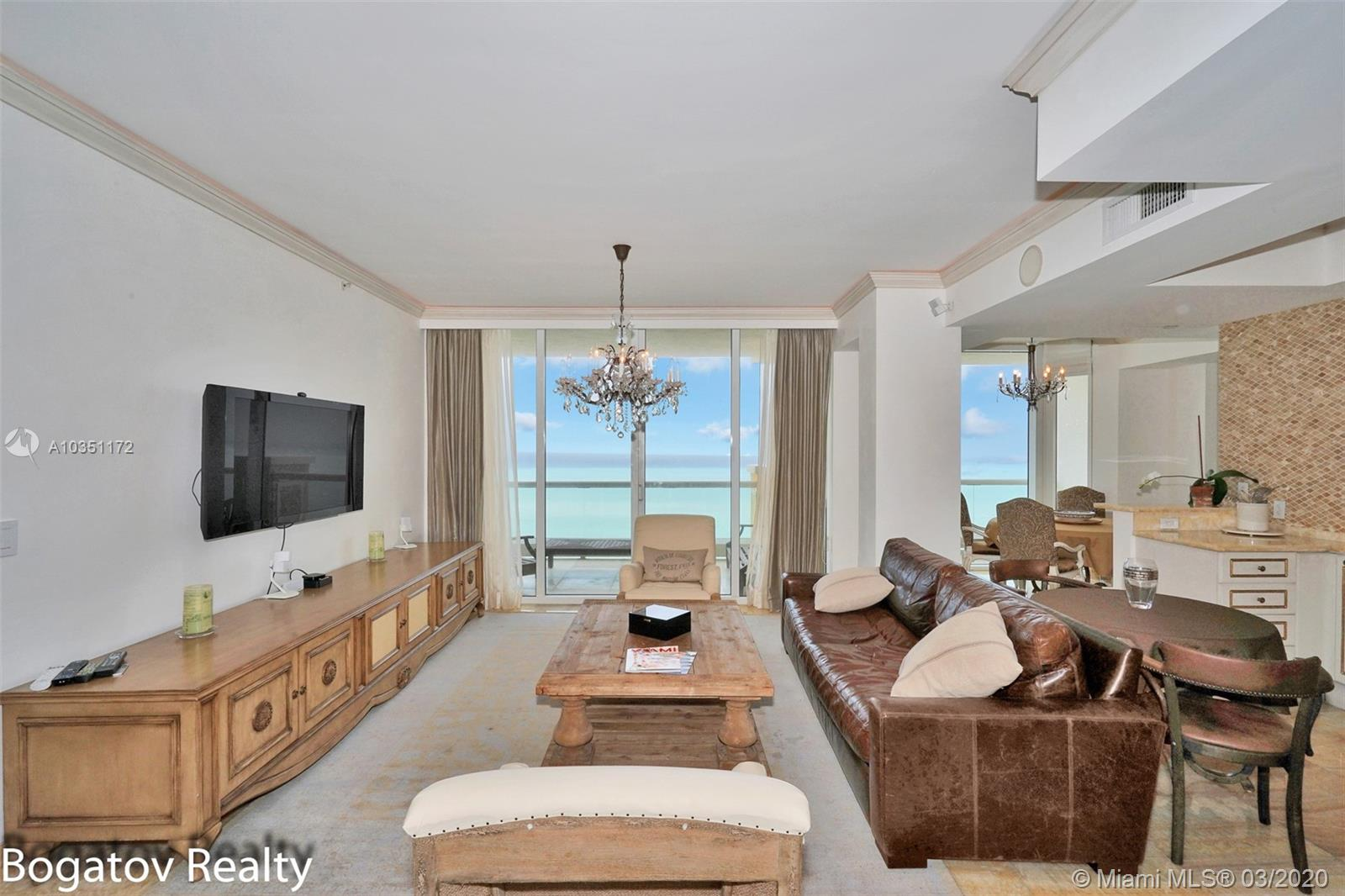 Property 17875 Collins Ave #3605 image 2
