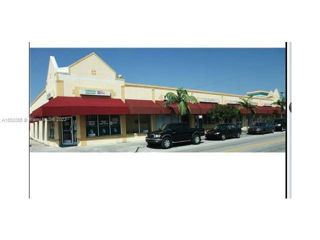 400 PALM AV, Florida 33010, ,Commercial Sale,For Sale,400 PALM AV,A1650055
