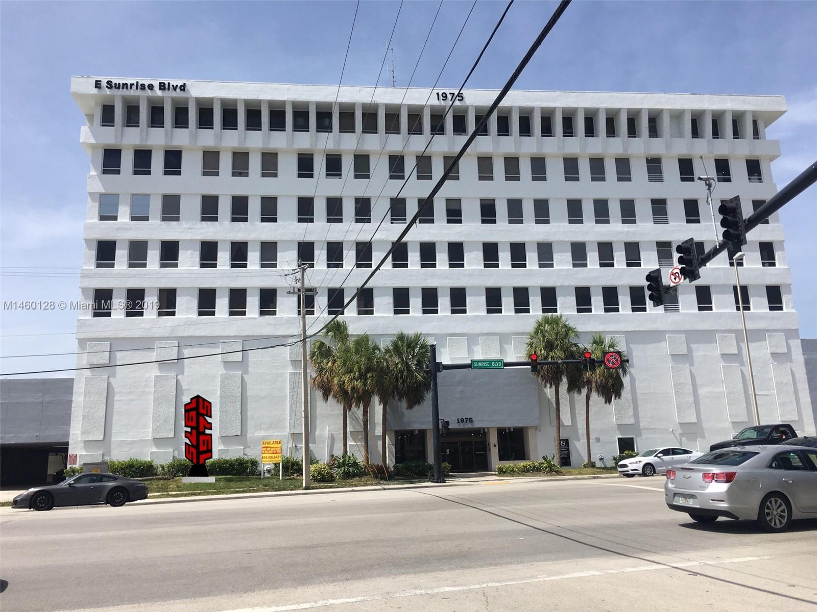 1975 E SUNRISE BL, Fort Lauderdale, Florida 33304, ,Commercial Sale,For Sale,1975 E SUNRISE BL,M1460128