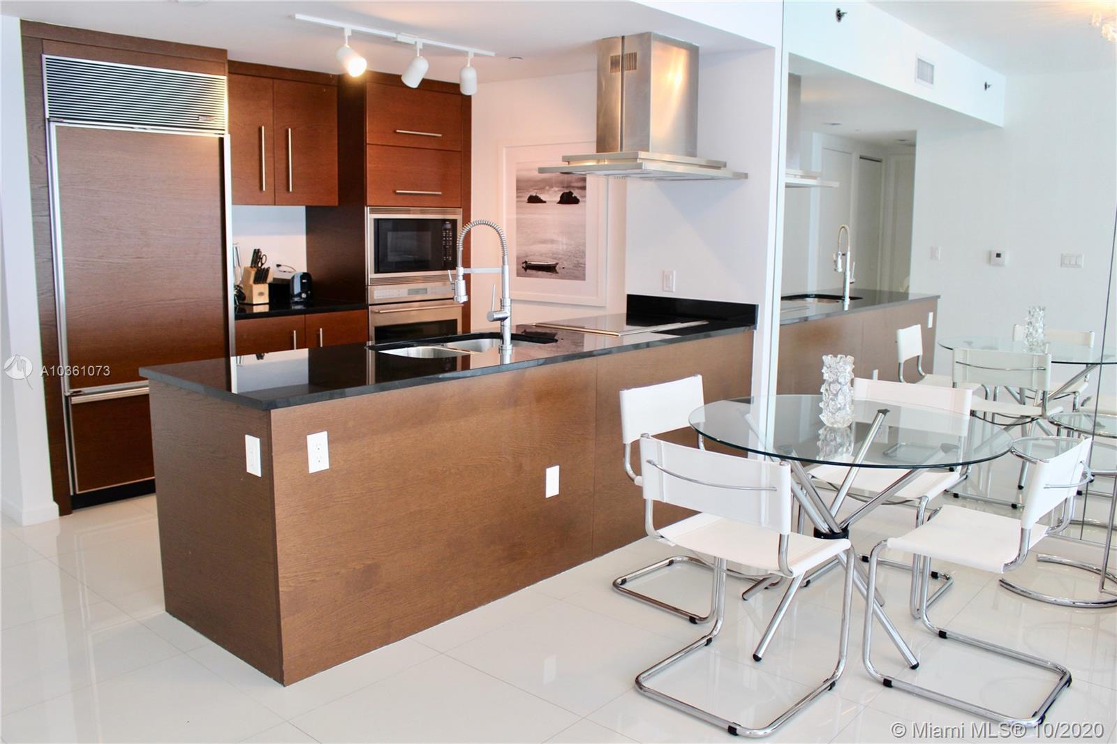 Icon Brickell 3 #4303 - 485 Brickell Ave #4303, Miami, FL 33131