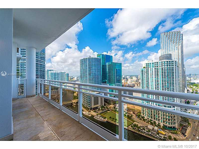 Carbonell #3706 - 901 Brickell Key Blvd #3706, Miami, FL 33131