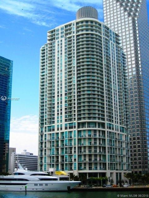 Met 1 #T-2001 - 300 S Biscayne Blvd #T-2001, Miami, FL 33131