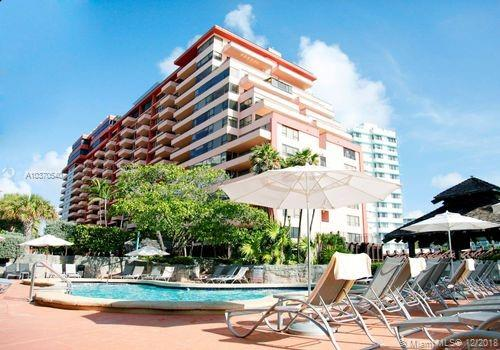 The Alexander #403 - 5225 Collins Ave #403, Miami Beach, FL 33140